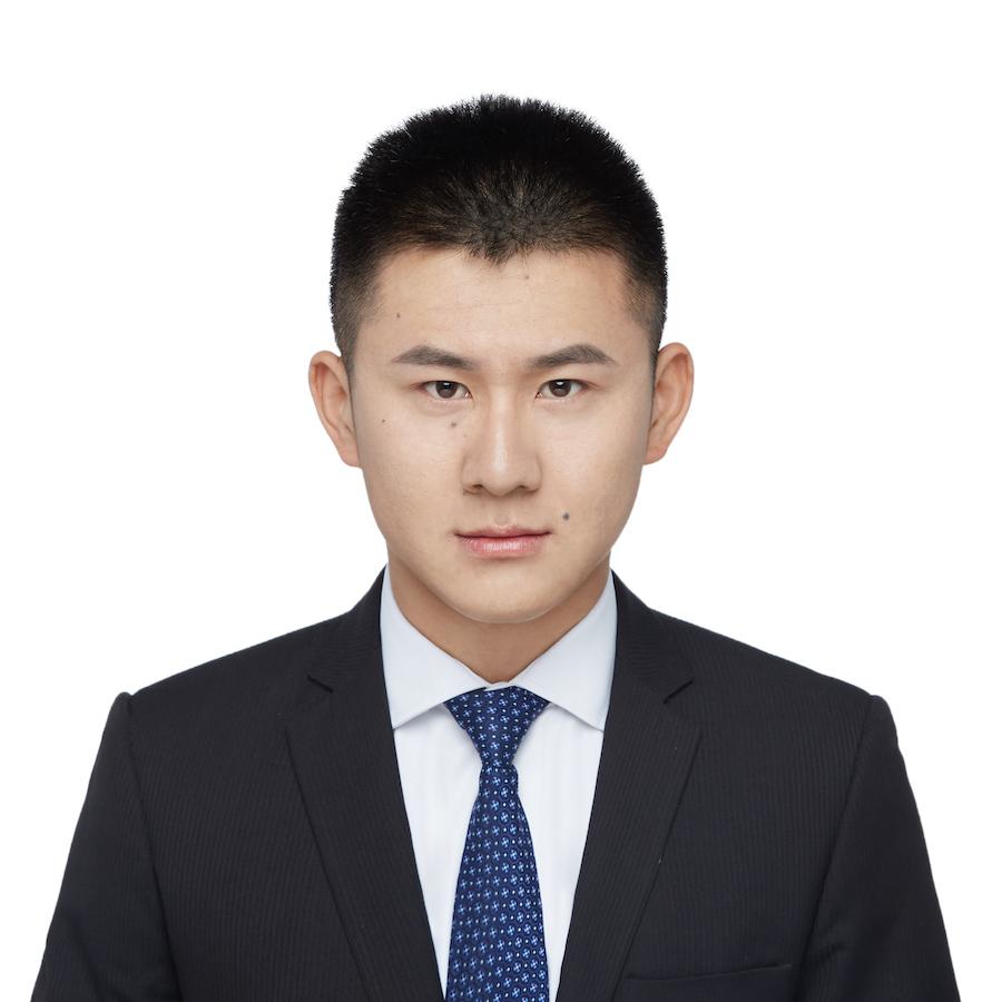 Guihong Li
